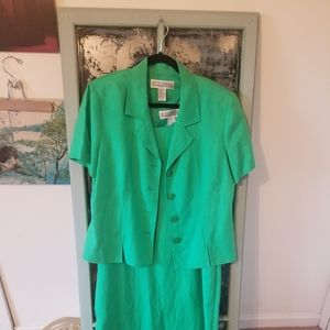 Vintage two piece co-ord set